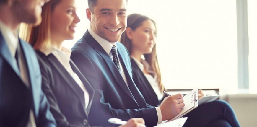 Engleski poslovni jezik za odrasle s upisom u e-knjižicu