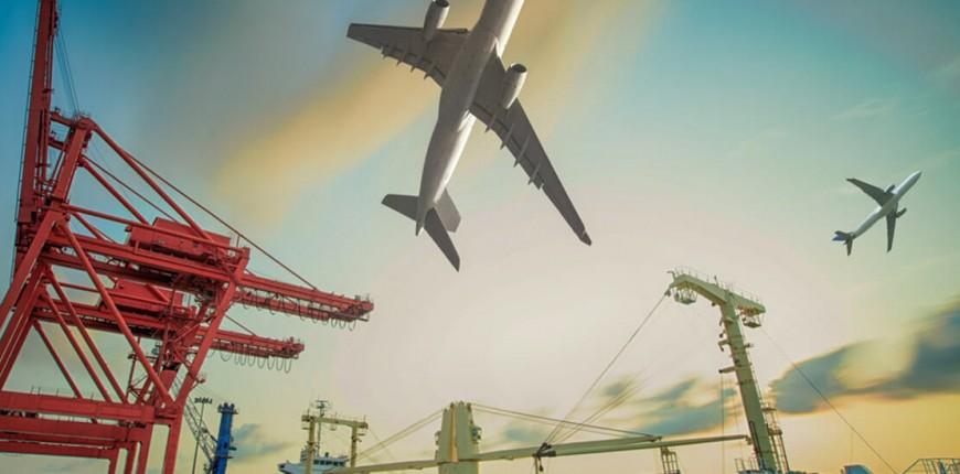Promet i logistika