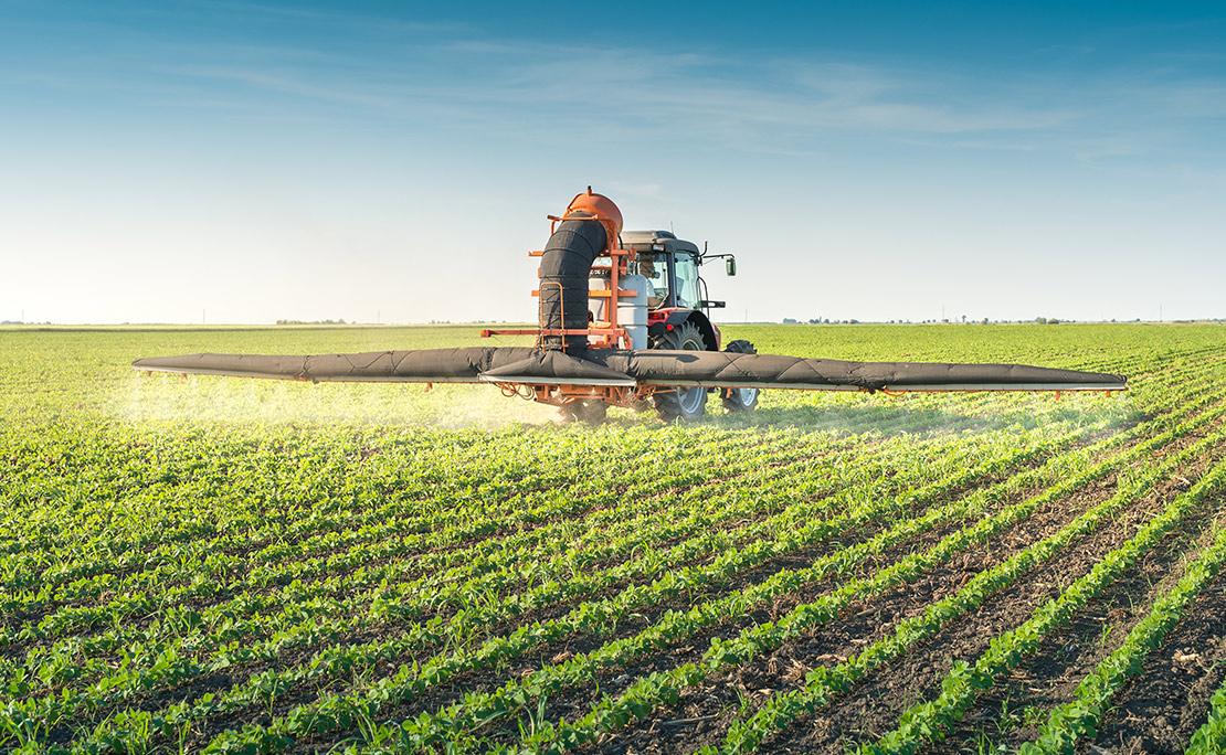 Izobrazba o održivoj upotrebi pesticida za profesionalne korisnike i savjetnike