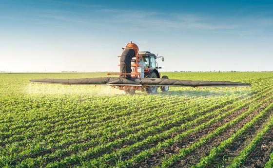 Održiva upotreba pesticida