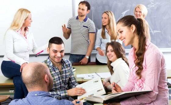 Upisi u radionice, pripreme za maturu, strane jezike i programe obrazovanja