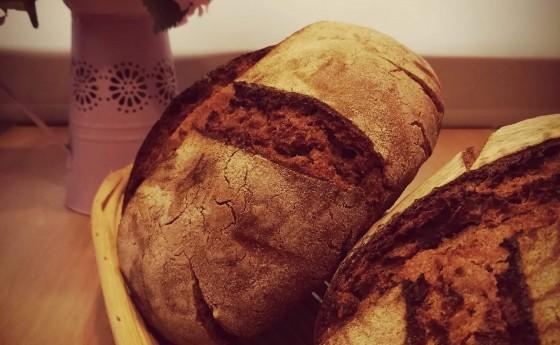 Radionica izrade kruha od kiselog tijesta