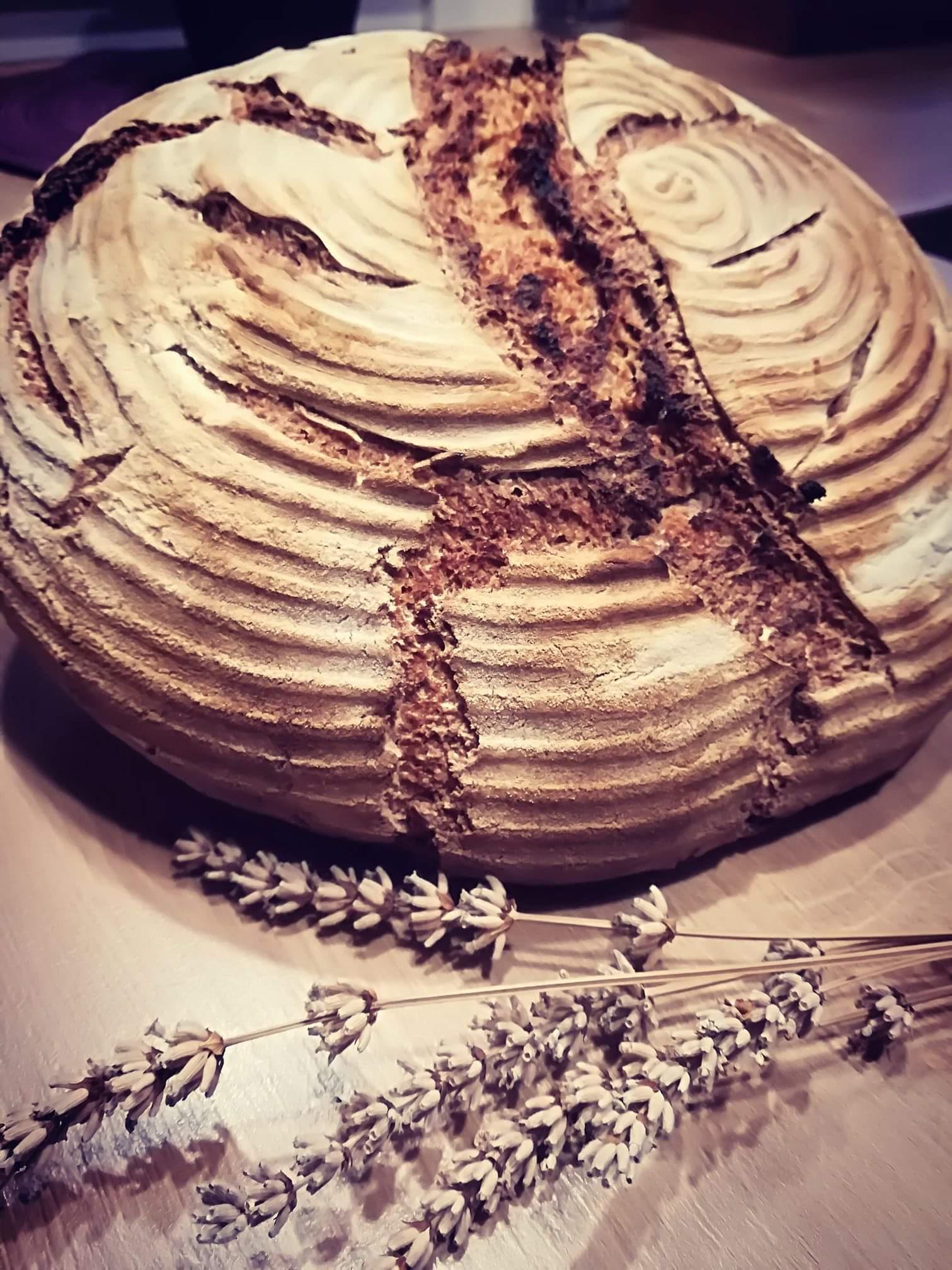 3. Radionica izrade kruha od kiselog tijesta