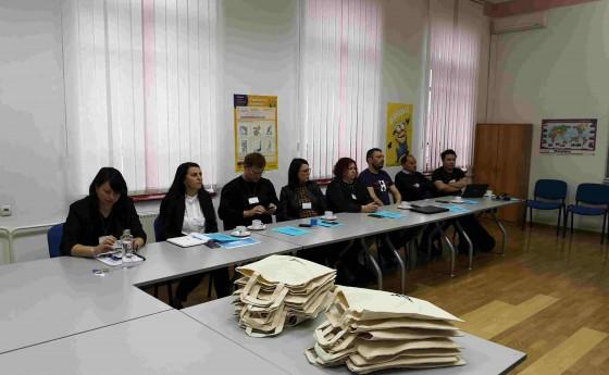 Održana početna konferencija projekta NEC4US