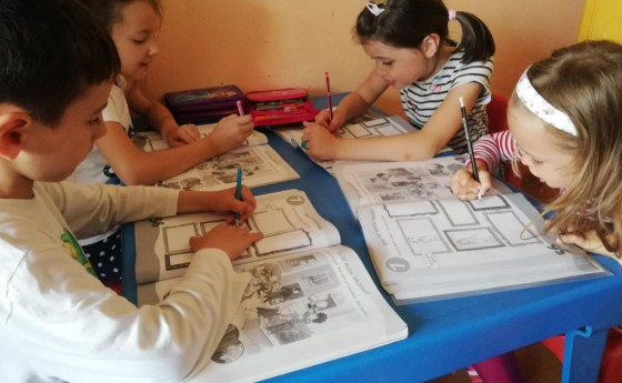 Upisi u programe obrazovanja, tečajeve, pripreme za maturu