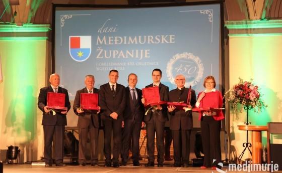 Učilište dobitnik najvišeg županijskog priznanja