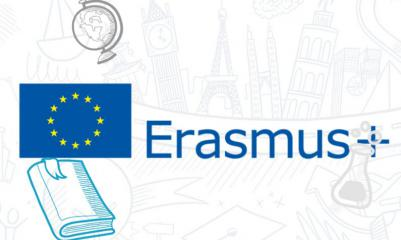 Two Erasmus+ projects granted