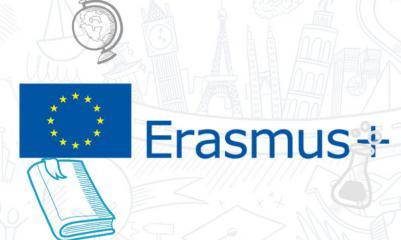 Dobivena dva projekta Erasmus+