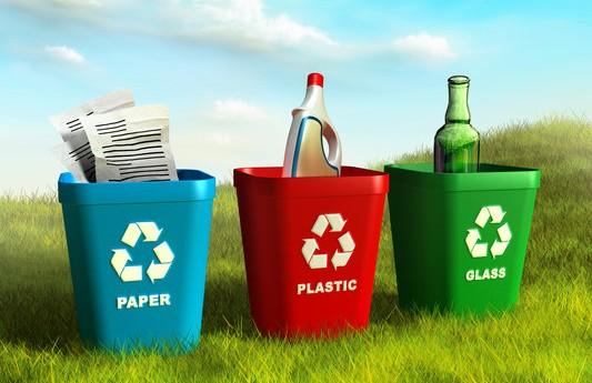 Waste managment training